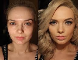 My Pale Skin Tutorial My Margot Robbie inspired pale girl.