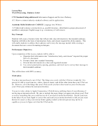 Brilliant Ideas Of Business Letter Lesson Plan Powerpoint With