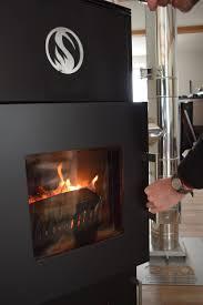 Achtung Sturzbrandofen Holzvergasertechnik Einfach Erklärt