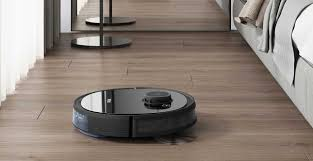 Review] Đánh giá robot hút bụi Ecovacs Deebot Ozmo 950, Ozmo 920 loại nào  tốt?