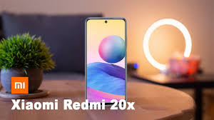 Xiaomi Redmi 20x Review and Price in BD ...