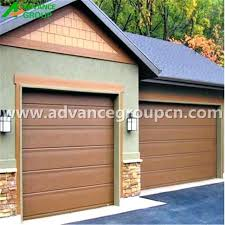 amazing garage door skins wooden