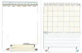 planner page template diy planner archives amanda hawkins ahhh design