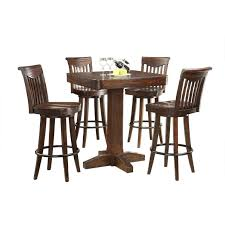 Kitchen Pub Table And Chairs Eci Furniture Gettysburg Pub Table Reviews Wayfair
