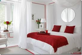 white bedroom designs. Bedroom Decorating Ideas Red Brilliant White Designs