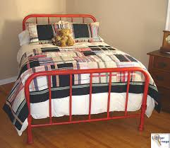 antique iron beds. Larger Image Antique Iron Beds