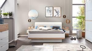 Interliving Schlafzimmer Serie 1010 Doppelbettgestell Mit