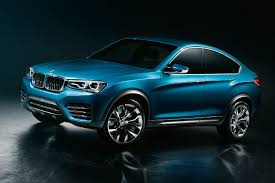 new car launches of 2014 in indiaNew BMW X4 Breaks Cover Ahead of Shanghai Preview Upcoming cars