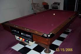 pool table pockets dimensions gandy pool table s