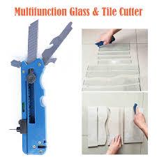 details about multi function glass tile cutter knife blade sharpener plastic new arrival uk