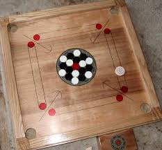 How To Make A Wooden Game Board Crokinole World 81