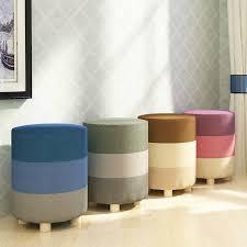 <b>High quality</b> modern <b>fashion</b> creative shoes stool small wooden sofa ...