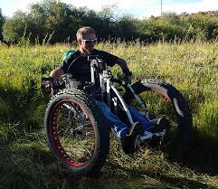 7 fun handcycle options for paras and quads new mobility