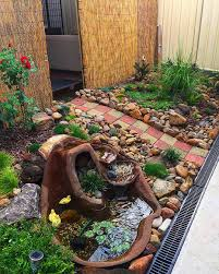 Small Picture Rock Garden Design Ideas Home Design