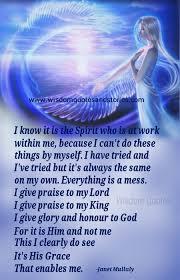 God's Grace Enables Me Wisdom Quotes Stories Delectable God's Grace Quotes