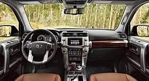 2018 toyota prado interior. plain interior it comes accessible in four trim levels 7 outside hues and three inside  shading plans four prado trims incorporate gx gxl vx kakadu and 2018 toyota prado interior a