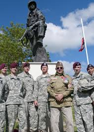 dvids news fort bragg paratroopers participate in the th  dvids news fort bragg paratroopers participate in the 68th anniversary of d day in normandy