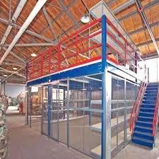 warehouse mezzanine modular office. Modular Mezzanine Floor Warehouse Office