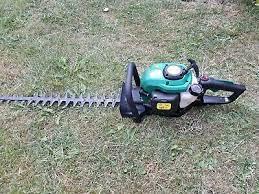 gardenline petrol hedge trimmer parts