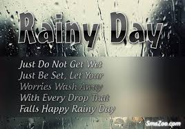 Image result for rain day