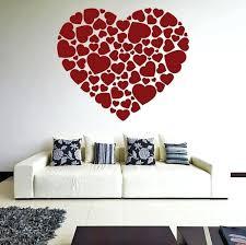 heart wall decor love heart wall cute wall decor love heart wall hanging ideas heart wall decor fashion red love
