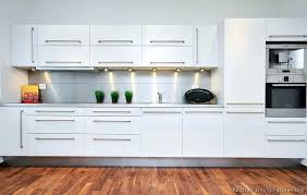 modern white kitchens. Exellent Kitchens Modern White Kitchen Kitchens  And Modern White Kitchens P