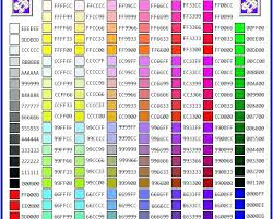 Hp Color Test Page Pdf Color Test Print Page Pdf Hp Printer For