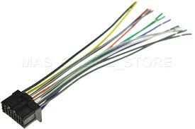 wiring harness car stereo pioneer wiring solutions Car Stereo Color Wiring Diagram sophisticated pioneer deh 2200ub wiring harness gallery best image