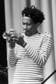 <b>Don Cherry</b> (trumpeter) - Wikipedia