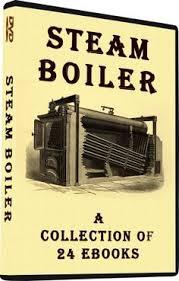 vertical hand fired boiler vhf series hurst boiler modular how to build and use steam boilers 24 books on dvd boiler making