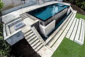 infinity pool design backyard. Infinity Edge Pool Design Georgia Infinity Pool Design Backyard