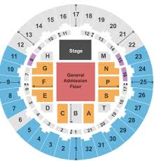 Neal S Blaisdell Arena Seating Chart Neal S Blaisdell Center Arena Tickets With No Fees At
