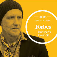 Alfredo joins Forbes Business Council. - Solid Branding