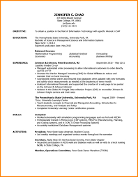 9 Volunteer Experience On Resume Offecial Letter