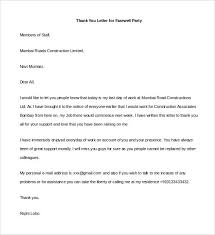 Appreciation Letter Sample Template Custom 48 Personal Letter Templates PDF DOC Free Premium Templates