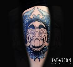 Tattoon Bali Tattoo Lounge In Bali