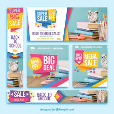 furniture sale banner. Colorful Pack Of Sale Banners Free Vector Furniture Banner