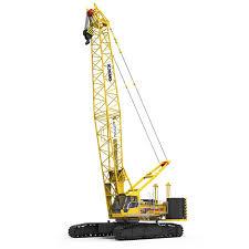 China Xcmg 150 Ton Crawler Crane Xgc150 Manufactures Low