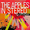#1 Hits Explosion album by The Apples in Stereo