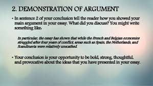 essay writing writing conclusions 4 2
