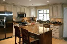 white painted glazed kitchen cabinets. White Glazed Cabinets Image Of Best Glazing Kitchen Painted .