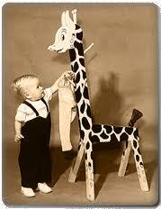 Giraffe Coat Rack Giraffe Clothes Rack Plan No 100 Children's Plans Projects and 8