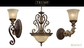 the lighting collection. Trump Lighting Collection The T