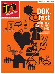 In München Ausgabe 092018 By Inmagazin Verlags Gmbh Issuu