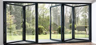 latest exterior bifold doors