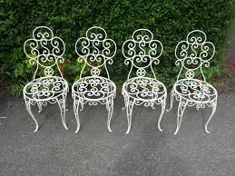 wrought iron garden furniture antique. g175 sold wrought iron garden furniture antique