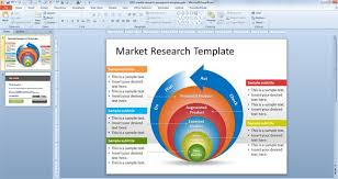 Powerpoint Template Research Free Market Research Powerpoint Template Free Powerpoint