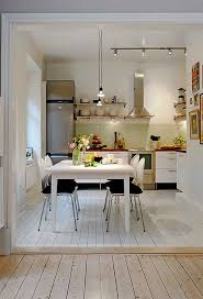 Apartment Kitchens Cool Ways To Organize Apartment Kitchen Design Apartment Kitchen