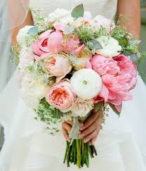peony wedding bouquets centerpieces mywedding
