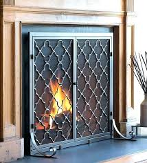 glass fireplace screens fireplace screen doors decorative fireplace screens custom glass fireplace doors fireplace screens fireplace